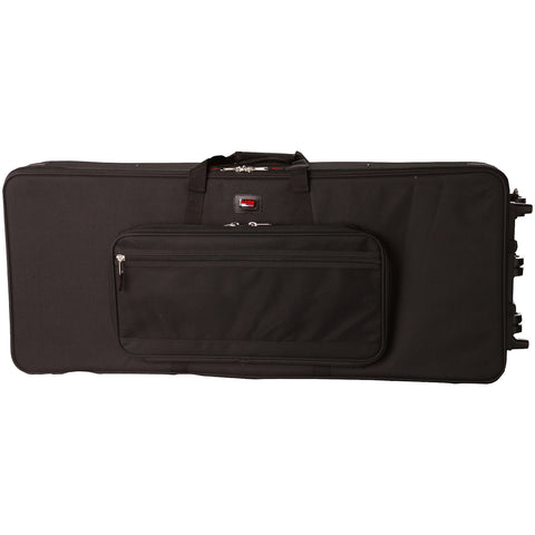 Gator GK-88 Keyboard Case with Wheels