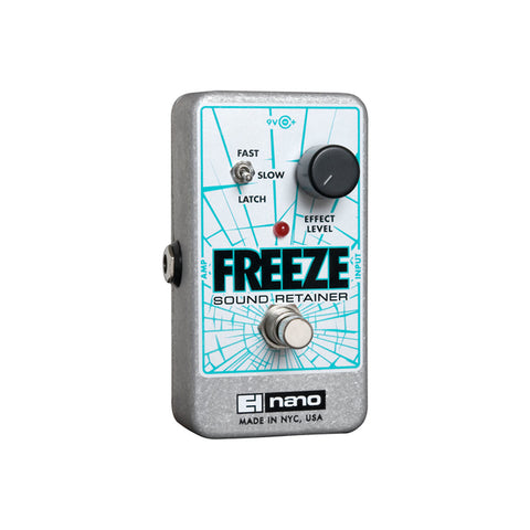 Electro-Harmonix Freeze Looper