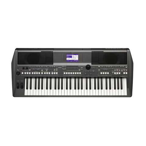 Yamaha PSRS670 Workstation