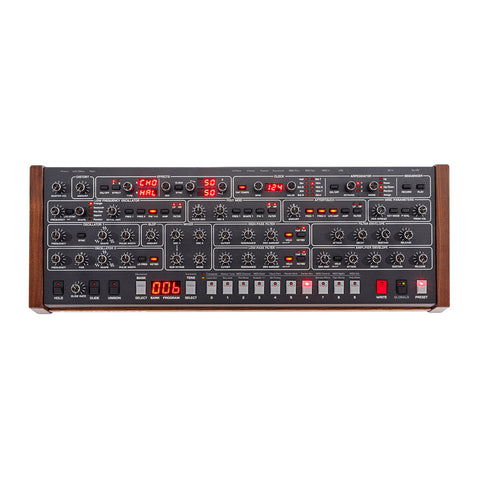 Dave Smith Prophet 6 Desktop Module