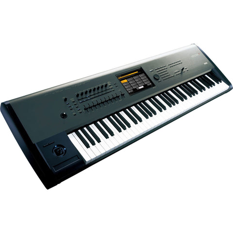 Korg Kronos 73-Key Keyboard Workstation