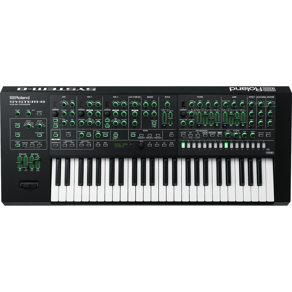 Roland SYSTEM-8 Synthesizer