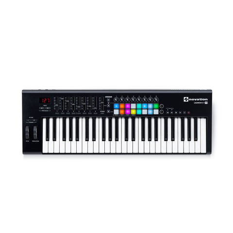 Novation LaunchKey 49 MKII Keyboard Controller