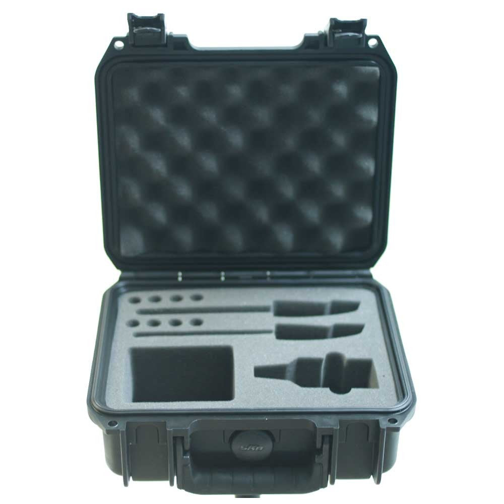 SKB Waterproof Hard Case for Sennheiser Wireless