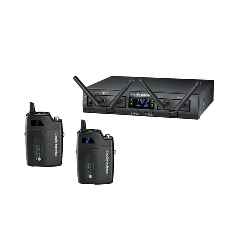 Audio-Technica ATW-1311 System 10 PRO Wireless Instrument