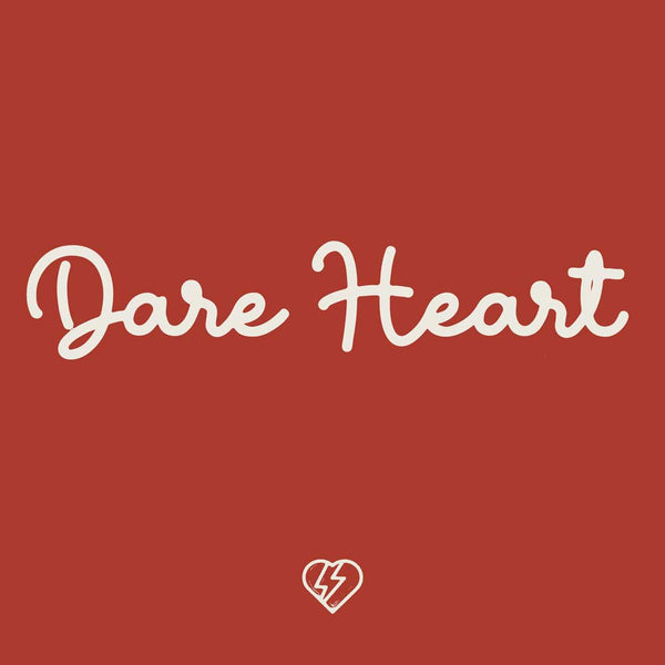 Dare Heart Gift Cards