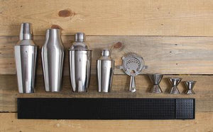 Home Bar Essentials – The Six Bar Tools You Absolutely Must Have