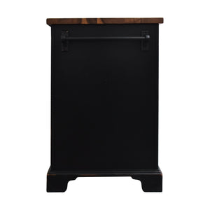 222 Fifth Hamilton Kitchen Island - Accessories Essentials