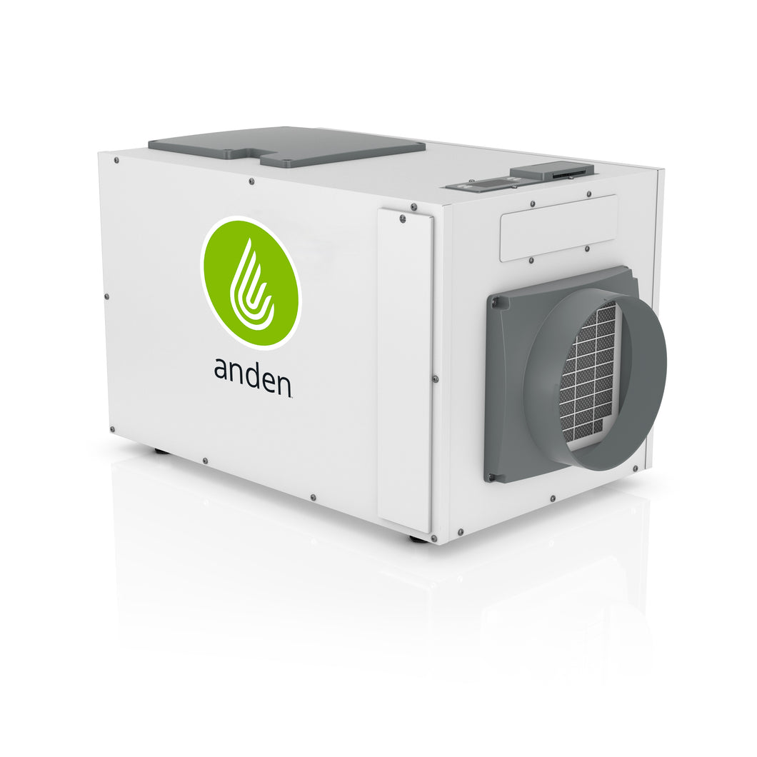 95 Pints/Day | Anden Dehumidifier