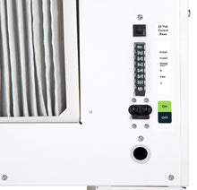 Load image into Gallery viewer, 876 Pint / Day - Grow Room Optimized | Quest Dehumidifier
