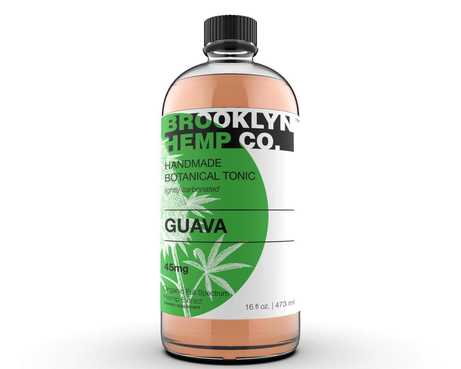 Guava Botanical Tonic
