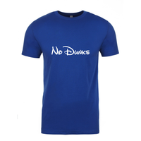 No Dunks Bubble Ball T-Shirt