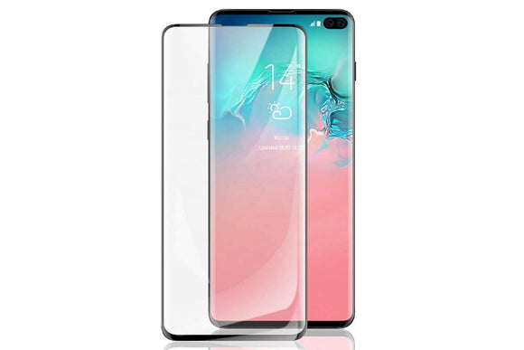 Galaxy S10 Plus PREMIUM TEMPERED GLASS SCREEN PROTECTOR