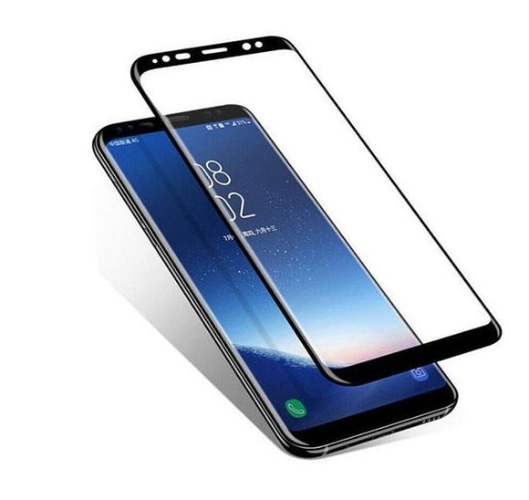 Galaxy S9 Plus PREMIUM TEMPERED GLASS SCREEN PROTECTOR