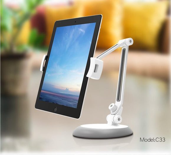 Yesido Table Holder smart tablet holder C33