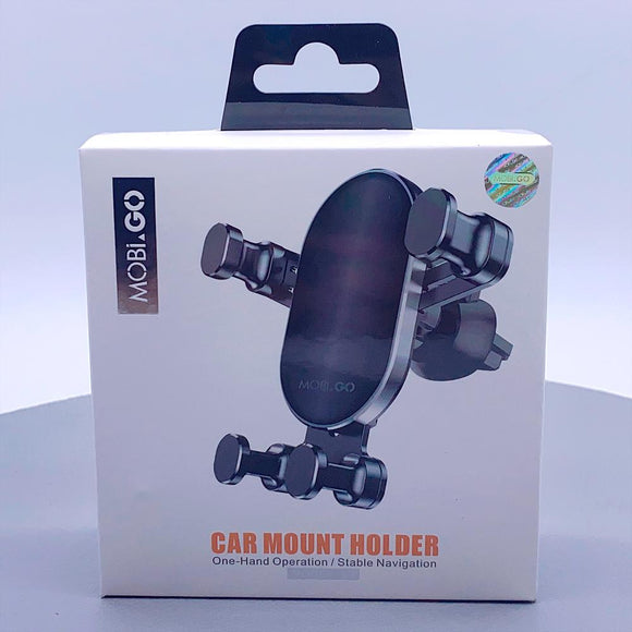 Mobigo car Holder mount G3