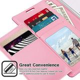 Goospery Rich Wallet for Samsung Galaxy S20 Plus Case (2020) Extra Card Slots Leather Flip Cover (Black) S20P-RIC-BLK