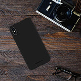 GOOSPERY Liquid Silicone Case for Apple iPhone Xs Max 6.5 inch (2018) Jelly Rubber Bumper Case