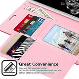 Goospery Rich Wallet for Samsung Galaxy S20 Ultra Case (2020) Extra Card Slots Leather Flip Cover