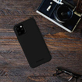 Goospery Liquid Silicone Case for Apple iPhone 11 Pro (5.8 inches) Jelly Rubber Bumper Case