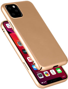 Goospery Ultra Thin Case for Apple iPhone 11 Pro (5.8 inches) Slim Fit Hard Case