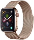 Compatible with Apple Watch Band 38mm 40mm 42mm 44mm,Stainless Steel Mesh Loop Replacement Wrist band Strap Bracelet for iWatch Series 6/5/4/3/2/1 SE