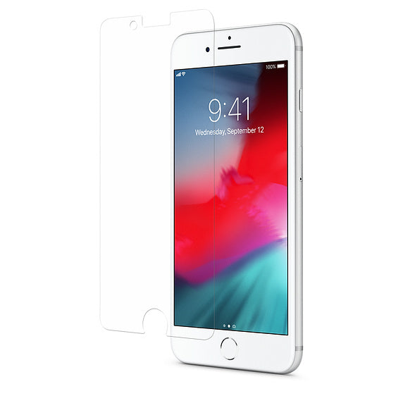 iPhone 7 Plus/ 8 Plus Premium Tempered Glass Screen Protector