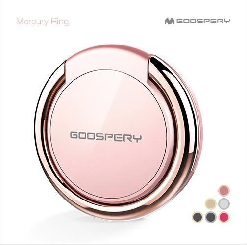 Goospery ring holder Mercury ring