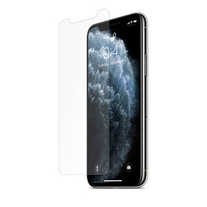 iPhone Xs Max Premium Tempered Glass Screen Protector