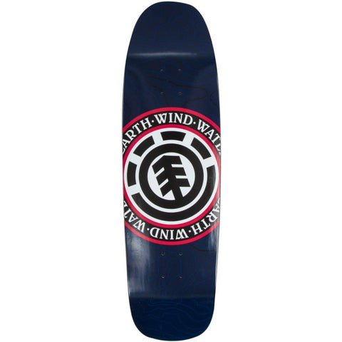 Element Topo Seal Deck 9.125""