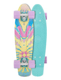 "Penny Skateboards Singapore 22"" Washed Up"