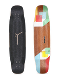 Loaded Tesseract Deck 39""