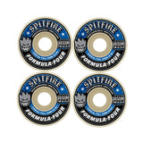 Spitfire Wheels Formula 4 Conical Full 52mm 99d