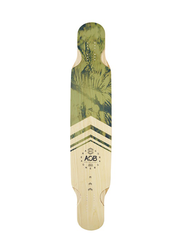 AOB Sweatleaf Deck 47""