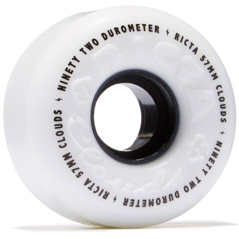 Ricta Clouds Wheels Black 92a