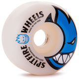 Spitfire Wheels Big Head 51mm 99a Blue