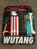 "Wu Tang Wu-Flag Deck 8"" (Limited Edition)"
