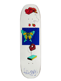 Welcome Puppet Master On Baculus Deck - White Lightning 8.75""