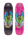 Welcome Flying Ape on Banshee Deck 9""