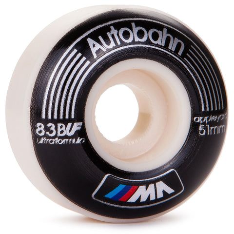 Autobahn Wheels Appleyard Pro Series 51mm 83b