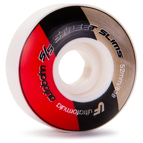 Autobahn Wheels Street Slims 83b Ultra Formula 50mm