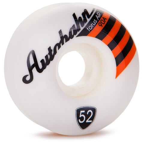 Autobahn Wheels Torus 52mm 90a