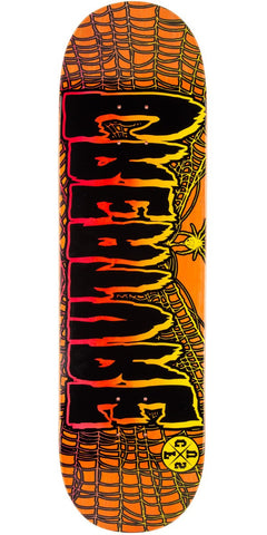 Creature Ass Backwards GL Deck 8.8""
