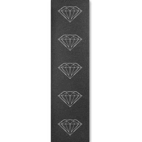 Diamond Brilliant White Griptape