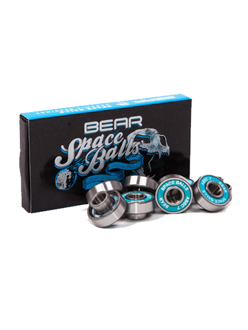 Space Balls Ceramic Bearings