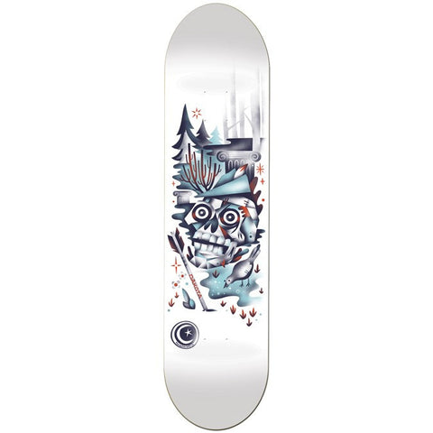 Foundation Servold Wood Wraith Deck 8.125""