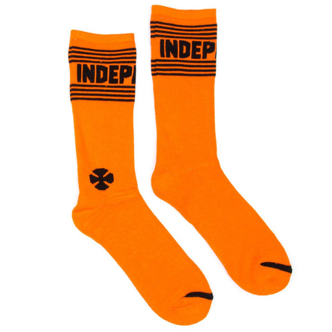 Independent Tactic Crew Socks
