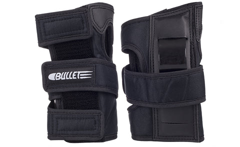 Bullet Wrist Safety Pads