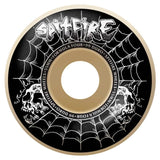Spitfire Wheels Formula 4 Lotties 99a 53mm
