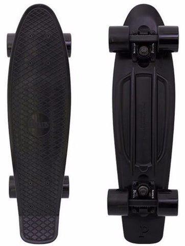 "Penny Nickel Skateboard 27"" Black Out (Singapore Limited Edition)"